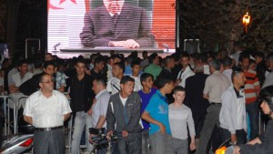 Reformversprechen in Algerien und Syrien