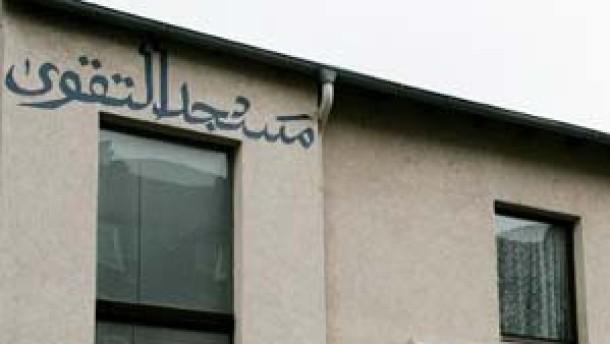 Moscheen sollen Wissen über deutsches Sozialsystem verbreiten