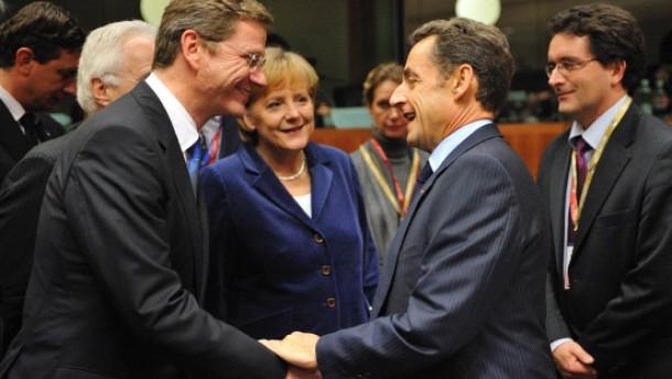 Der Weg für den Lissabonvertrag ist frei