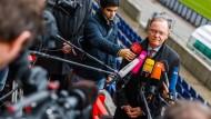 Niedersachsens Ministerpräsident freut sich auf das Länderspiel