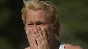 Olympiasiegerin offenbar gedopt - Kleinert winkt Silber