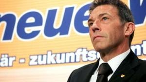 Vorerst keine Spaltung der FPÖ