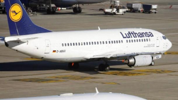 Lufthansa darf belgische Airline übernehmen