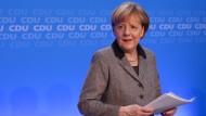 Merkel fordert besserem Informationsaustausch in Europa