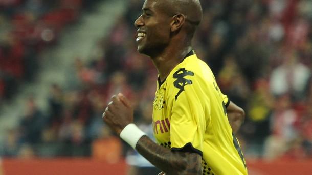 Dortmund gewinnt Vorbereitungsturnier