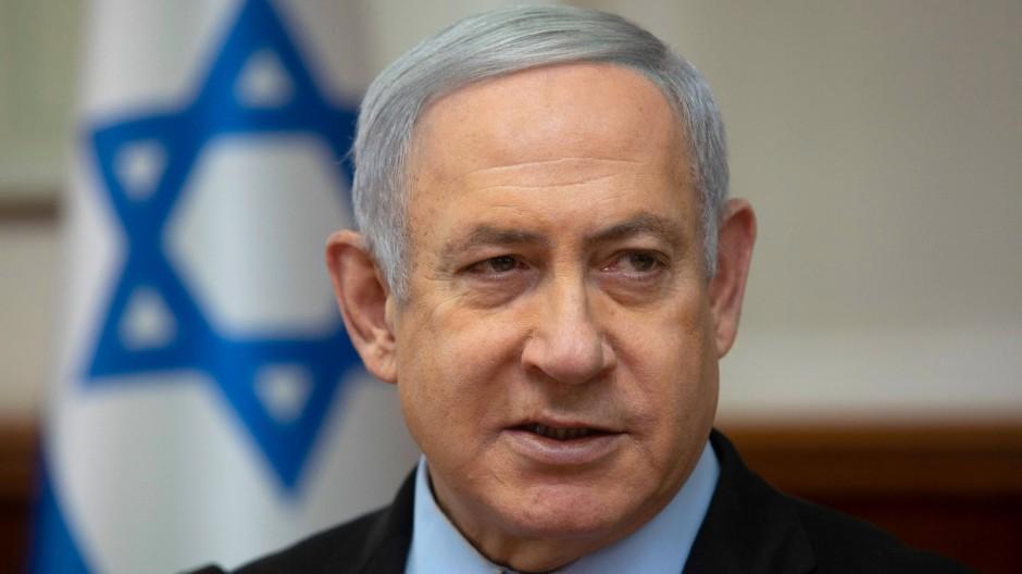 Netanjahu als Likud-Chef bestätigt