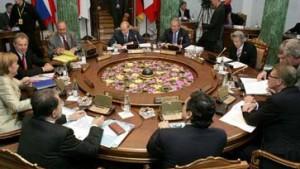 Deutschland steht mit Atomausstieg allein