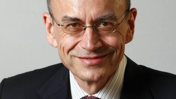 Deutscher Biochemiker Thomas C. Südhof ausgezeichnet