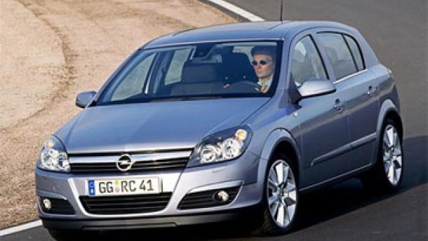 Opel wird enger in das Europa-Geschäft von GM eingebunden