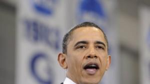 Obama hält an Atomkraft fest