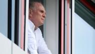 Uli Hoeneß wird aus Haft entlassen