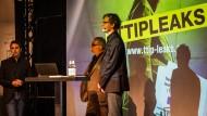 Greenpeace veröffentlicht geheime TTIP-Dokumente