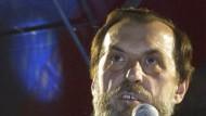 Umstritten, aber wichtig: Vuk Draskovic