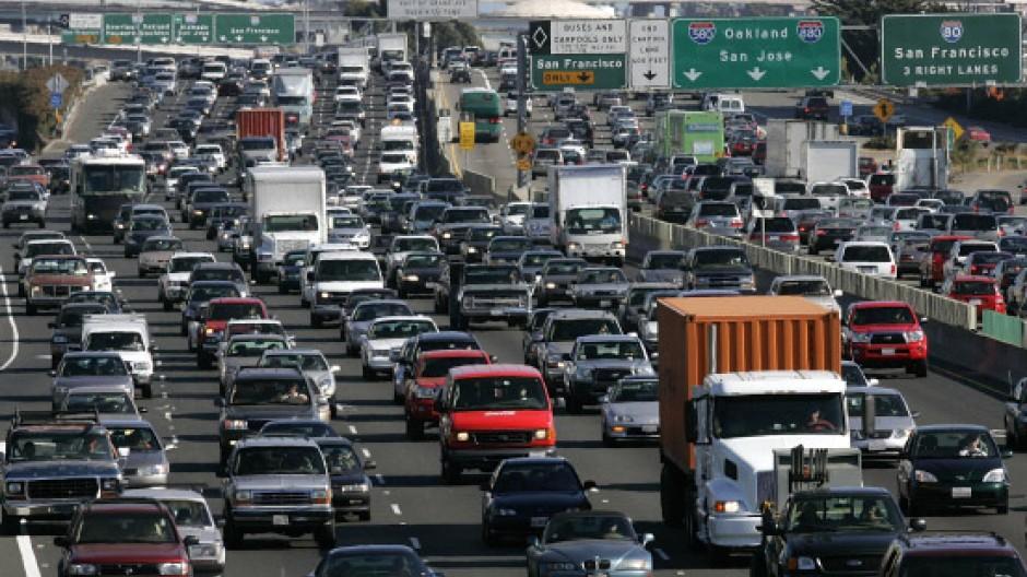 Kalifornien darf jetzt schärfere Abgasregeln erlassen