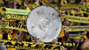 Dortmund cool, clever, kaltschnäuzig