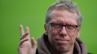Köln-Trainer Stöger im Interview