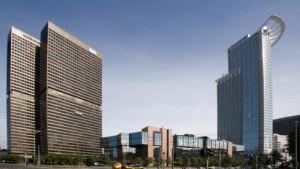DZ Bank erwägt Bau eines Turms am Platz der Republik