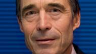Nato-Generalsekretär Anders Fogh Rasmussen: Eine Flugverbotszone über Libyen würde in das Einsatzspektrum der Nato fallen