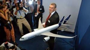 Airbus kündigt Aufholjagd an