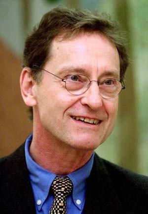 Schlink: Schaffte es als erster deutscher Romanautor auf Platz eins in Amerika
