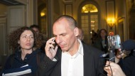 Was wird aus Giannis Varoufakis?