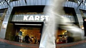 Karstadt-Quelle verkauft Warenhäuser