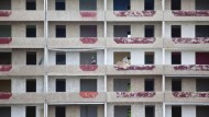 """Tausende Plattenbauten werden im Osten """"zurückgebaut"""""""