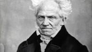 Arthur Schopenhauer: Antistrophe zum 73. Venezianischen Epigramme