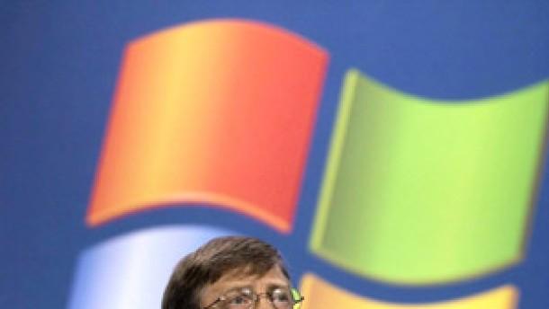 Letzte Chance für Microsoft