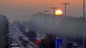 Ausländer sollen in Belgien Maut bezahlen