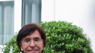 """Der französischsprachige Sozialist Elio Di Rupo spricht  von einem """"historischen Durchbruch"""""""