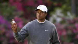 Woods greift nach fünftem Masters-Titel