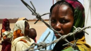 UN-Sicherheitsrat beschließt Friedensmission
