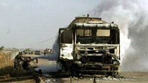 Neue Serie von Anschlägen im Irak