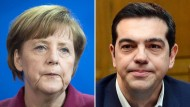 Athen will Geld für Weltkriegsunrecht