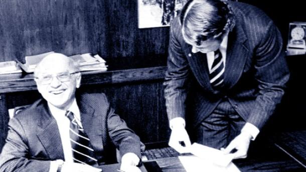 War Milton Friedman ein Liberaler?