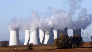 EU warnt vor Neustart stillgelegter Atomkraftwerke