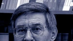 Wirtschaftsforscher Horst Siebert gestorben