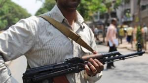 Prozess gegen Angreifer von Bombay vertagt