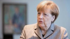 Eine Islamisierung Deutschlands sehe ich nicht