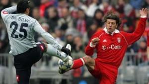 Pizarro sichert 775. Bayern-Sieg