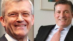 Vorstandsgehälter steigen um ein Drittel