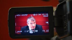 DFB-Präsident Niersbach erklärt Zahlung an Fifa
