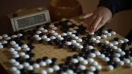 Der Traum vom großen Ruhm als Go-Spieler