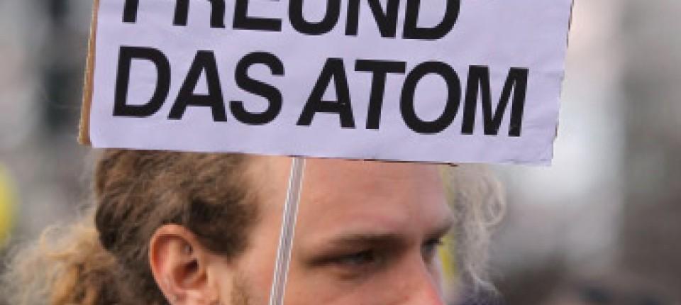 Deutschland und die Kernkraft: Unser Freund, das Atom ...