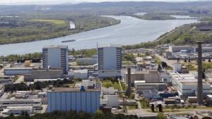 Explosion in französischer Atomanlage - ein Toter