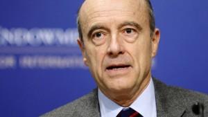 Frankreich erkennt libysche Opposition an