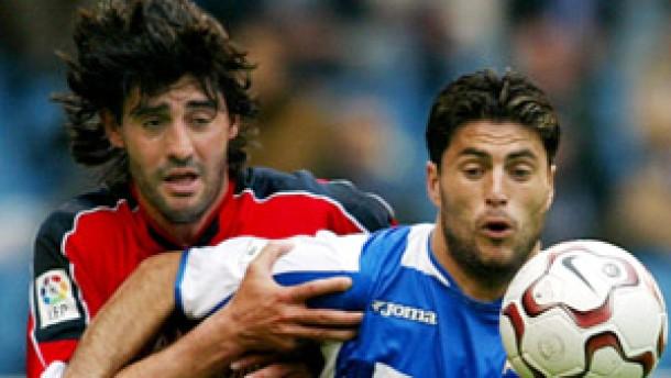 Deportivo auf dem Weg in die Fußball-Galaxis
