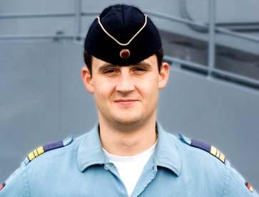 Kapitänleutnant