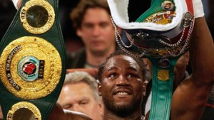 Zeitung: Weltmeister Lewis will Box-Karriere beenden